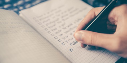 Checkliste für die Planung Ihrer Beschallungsanlage