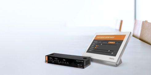 Neets AV-Steuerungssysteme – Wir sind Ihr zertifizierter Partner in Berlin!